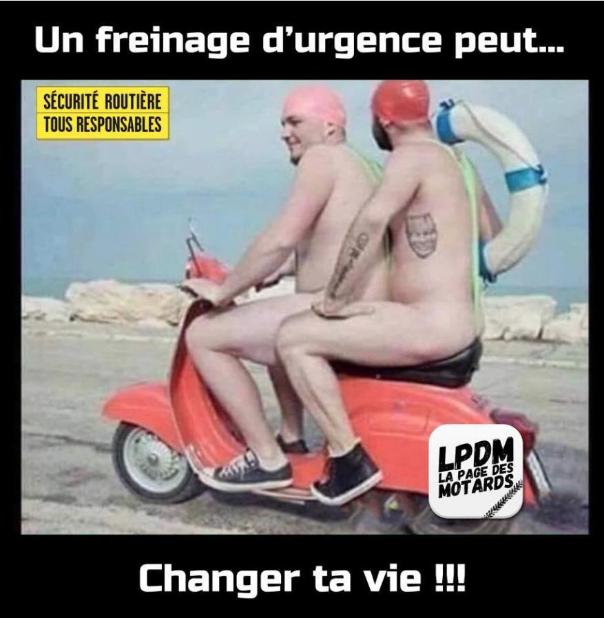 Humour en image du Forum Passion-Harley  ... Capt2868