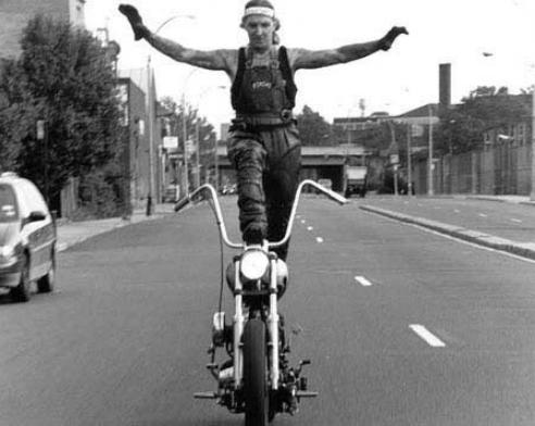 Humour en image du Forum Passion-Harley  ... - Page 2 Capt2883