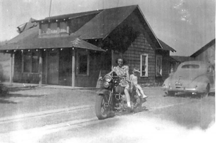 NOSTALGIA vieilles photos H-D d'époque - Page 40 Capt3601
