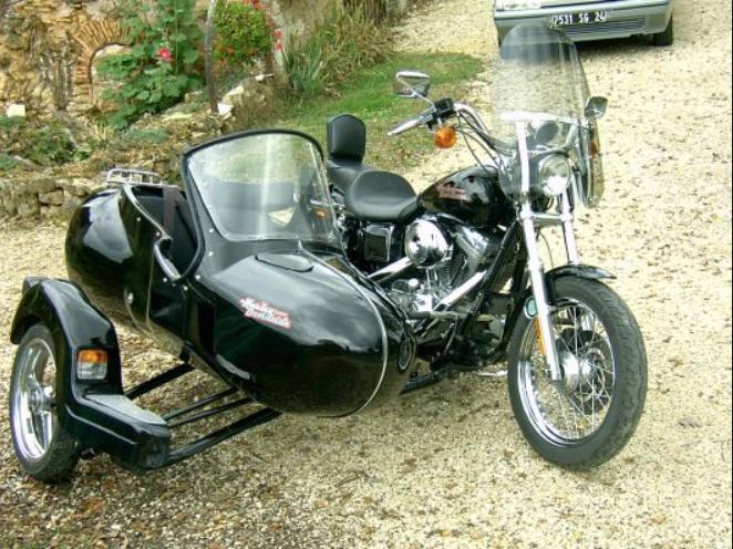 Humour en image du Forum Passion-Harley  ... - Page 29 Capt3993