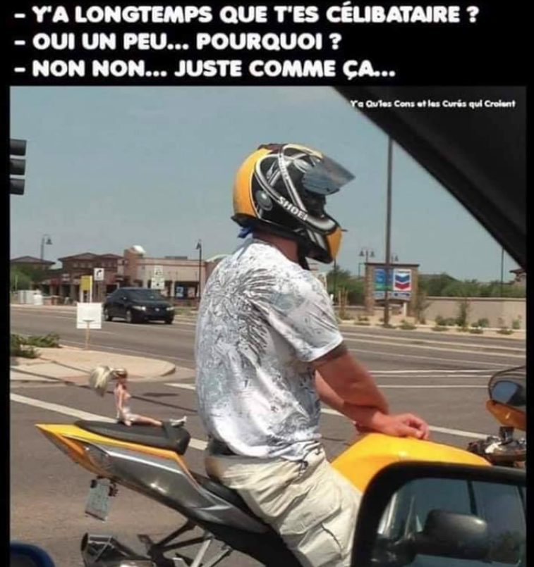 Humour en image du Forum Passion-Harley  ... - Page 37 Capt4676
