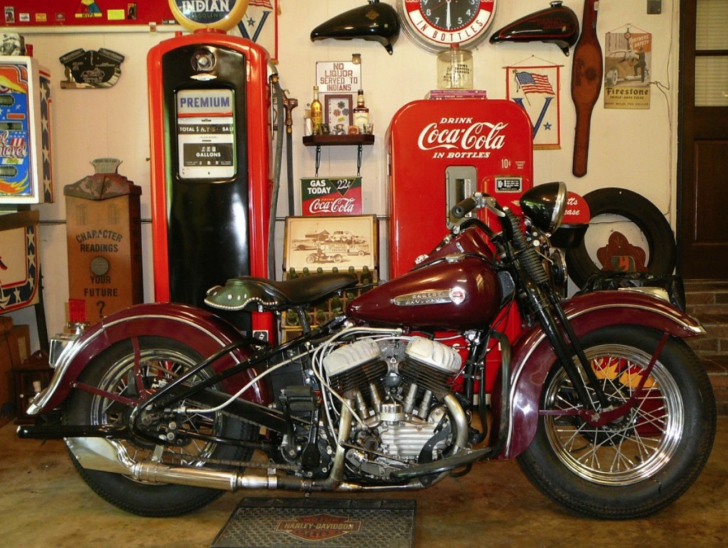 Les vieilles Harley Only (ante 84) du Forum Passion-Harley - Page 21 Capt5482