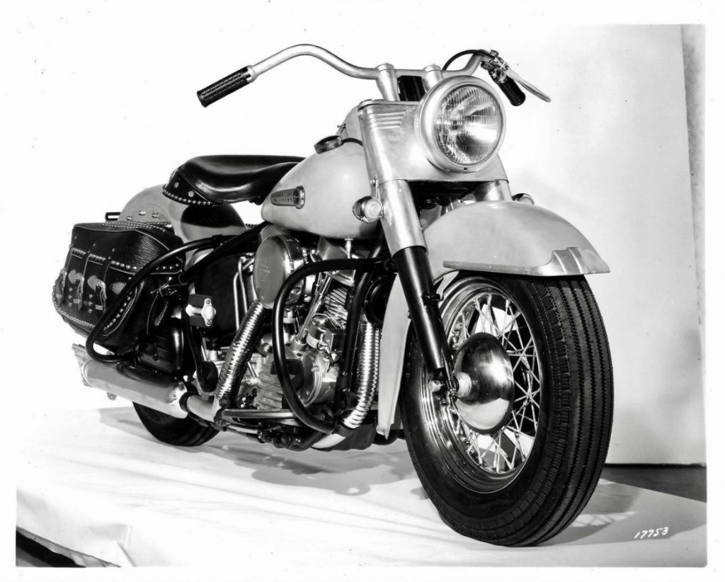 Les vieilles Harley Only (ante 84) du Forum Passion-Harley - Page 26 Captu351
