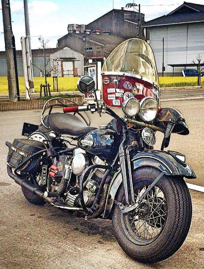 Les vieilles Harley Only (ante 84) du Forum Passion-Harley - Page 37 Captu359