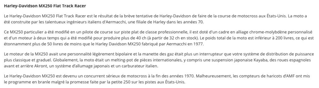 Harley de course - Page 13 Captu481
