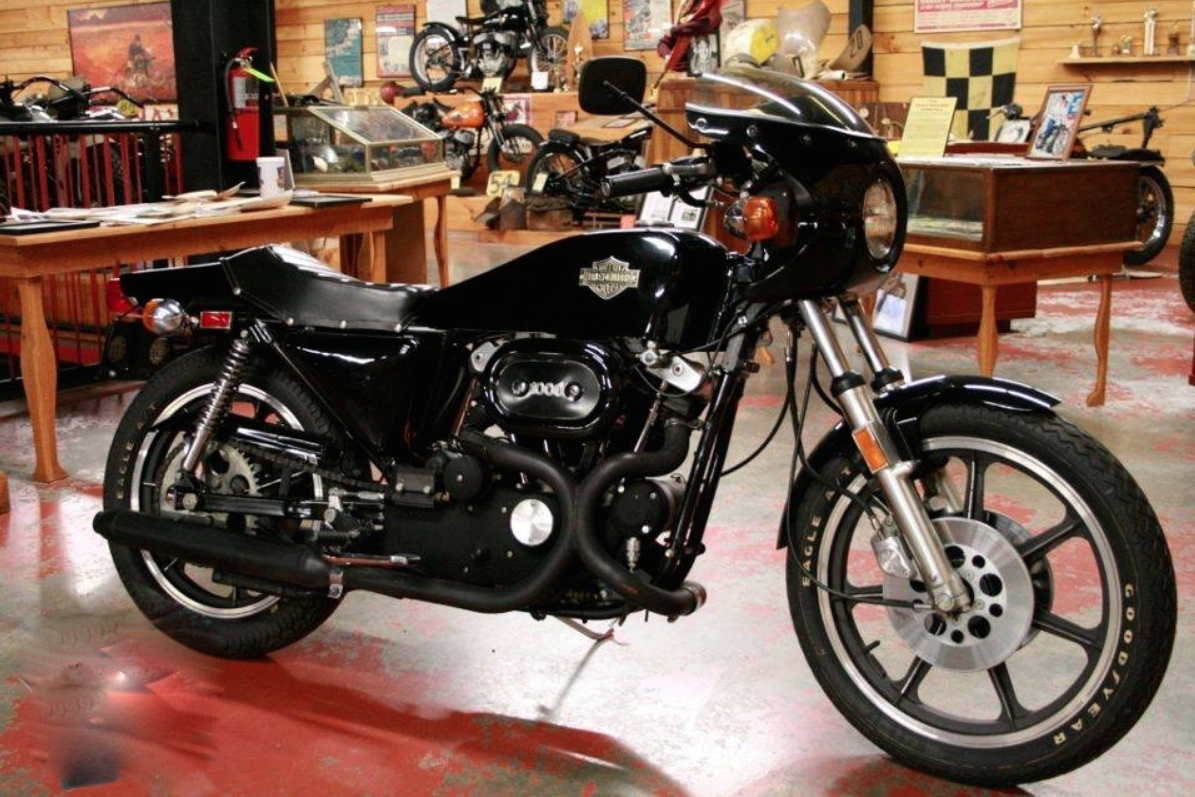Les vieilles Harley Only (ante 84) du Forum Passion-Harley - Page 3 Captu596