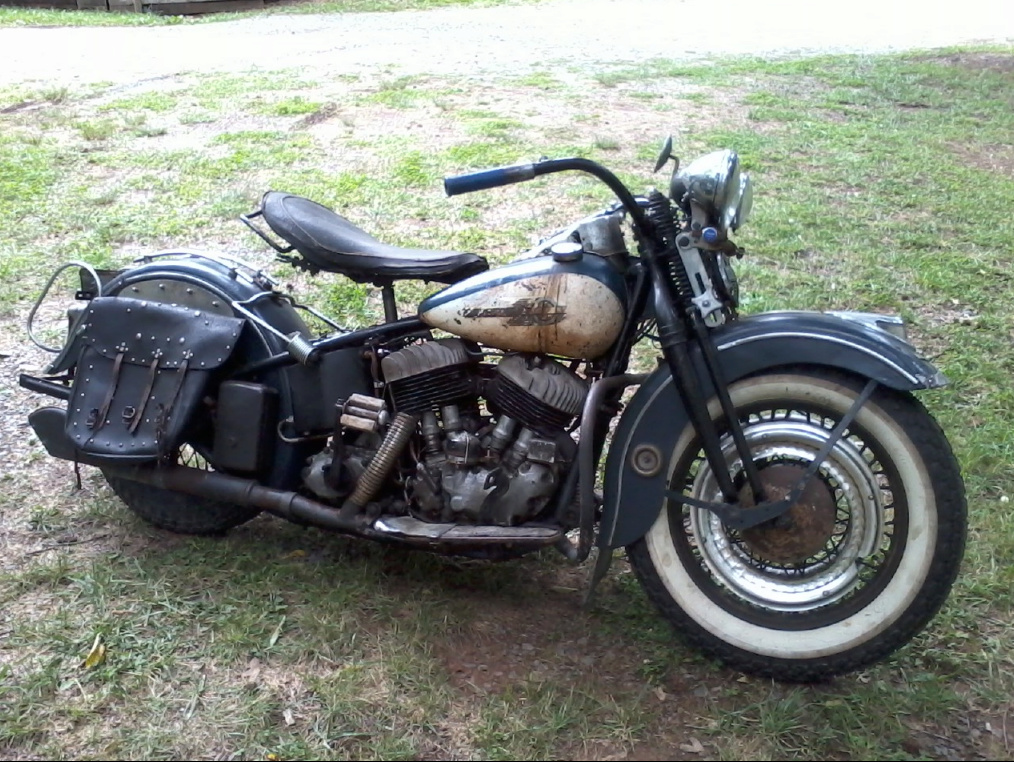 Les vieilles Harley Only (ante 84) du Forum Passion-Harley - Page 4 Captu670