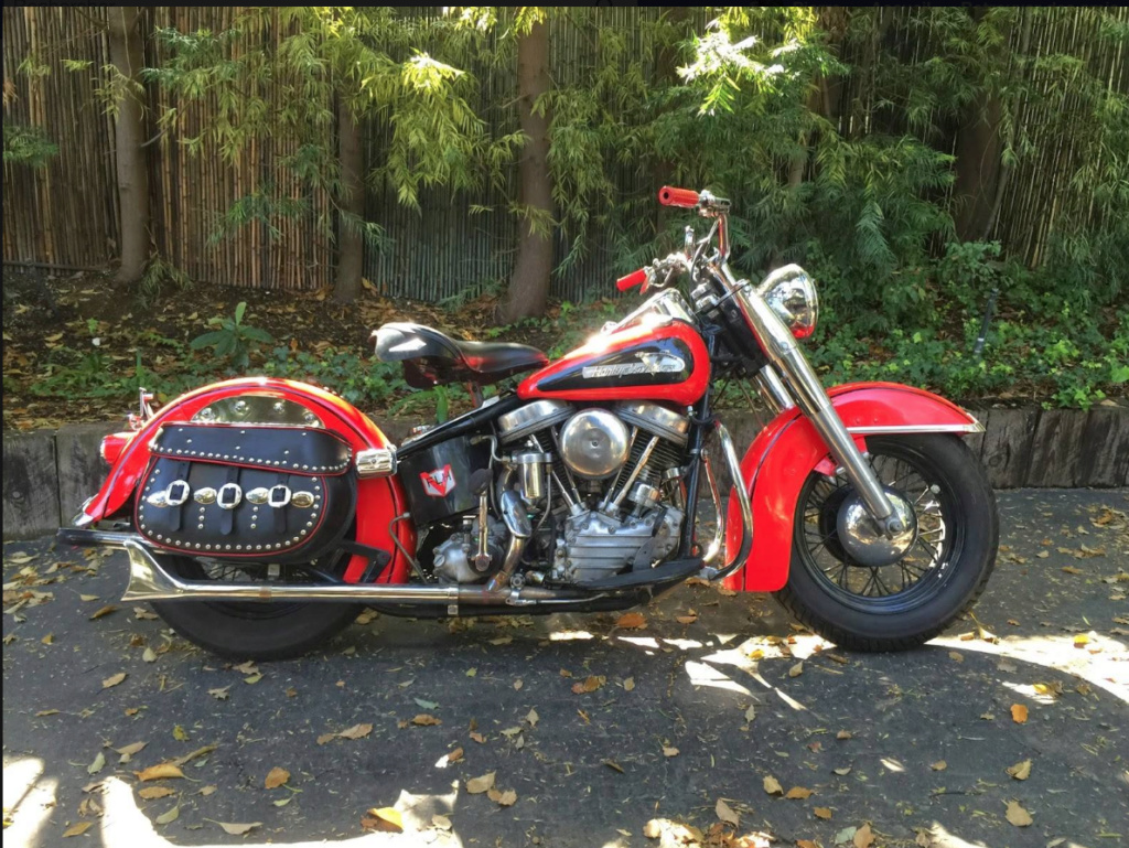 Les vieilles Harley Only (ante 84) du Forum Passion-Harley - Page 28 Captu697