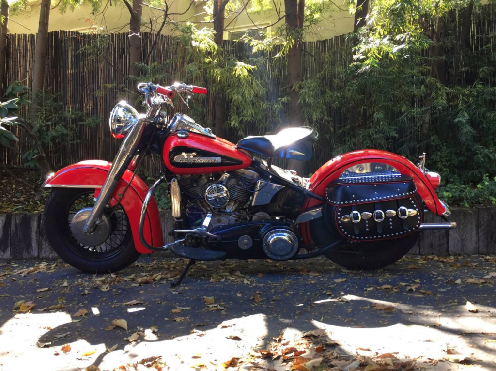 Les vieilles Harley Only (ante 84) du Forum Passion-Harley - Page 28 Captu698