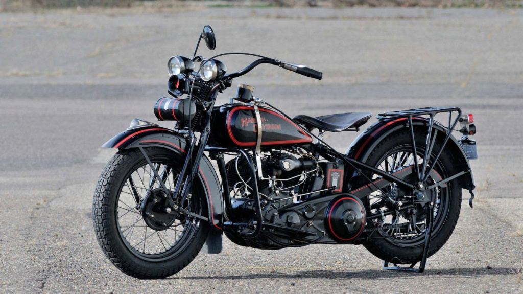 Les vieilles Harley Only (ante 84) du Forum Passion-Harley - Page 28 Captu709