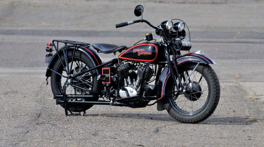 Les vieilles Harley Only (ante 84) du Forum Passion-Harley - Page 28 Captu710