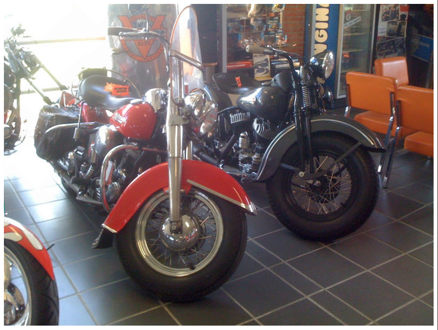 Les vieilles Harley Only (ante 84) du Forum Passion-Harley - Page 5 Captu767
