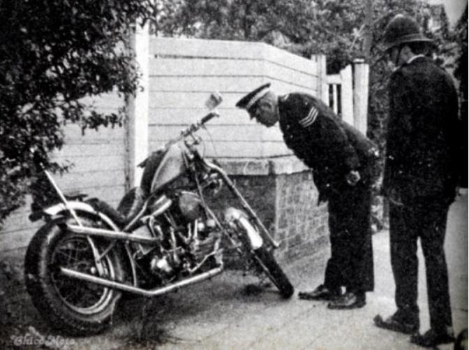 Humour en image du Forum Passion-Harley  ... - Page 6 Captu770
