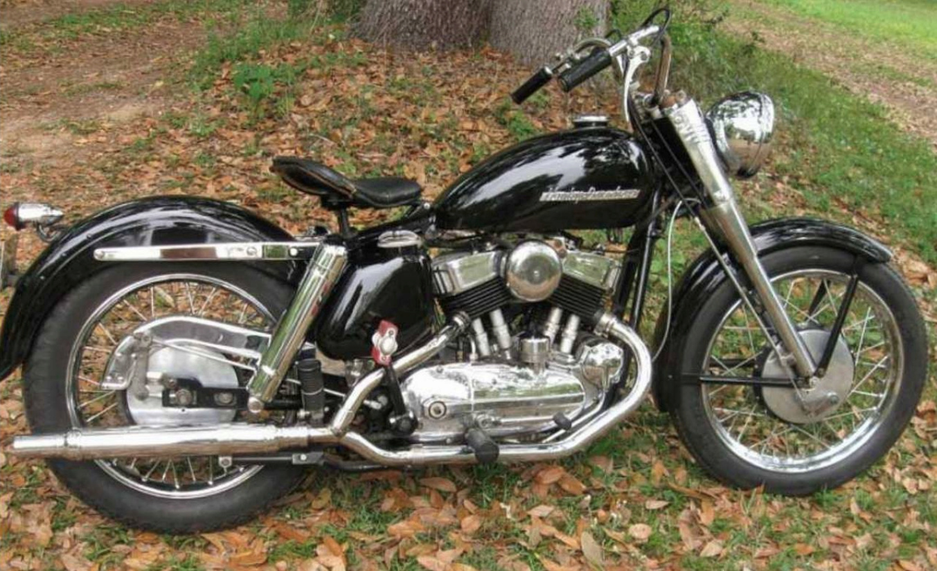 Les vieilles Harley Only (ante 84) du Forum Passion-Harley - Page 5 Captu821