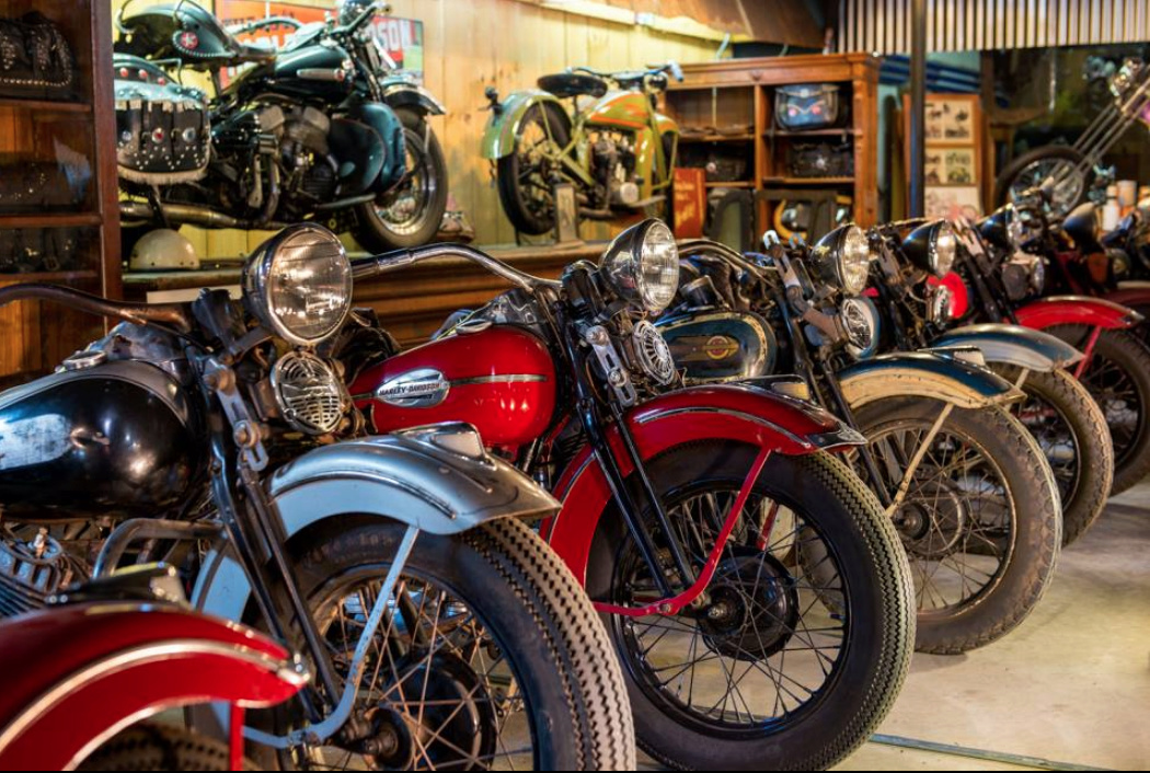 Les vieilles Harley Only (ante 84) du Forum Passion-Harley - Page 5 Captu837