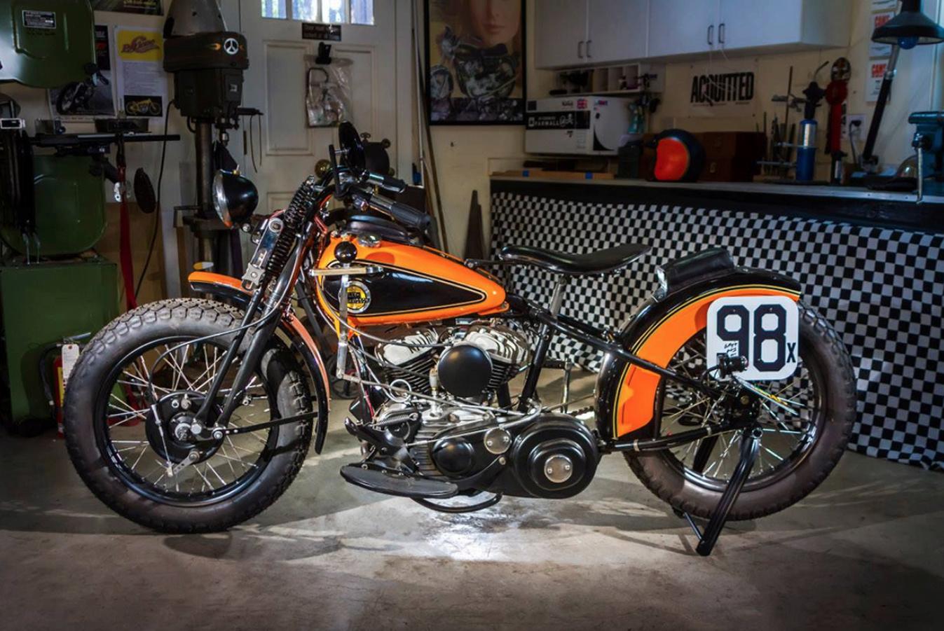 Harley de course - Page 17 Captu842