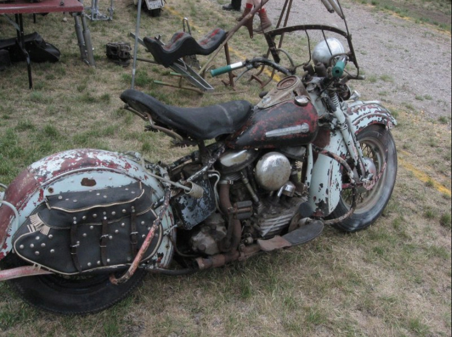 Les vieilles Harley Only (ante 84) du Forum Passion-Harley - Page 6 Captu844