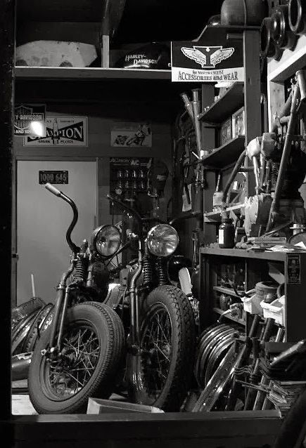 Quel garage !!!! - Page 10 Garage11