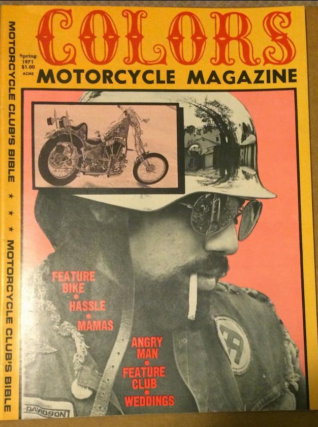 Couvertures de magazines et livres - Page 9 Magazi10