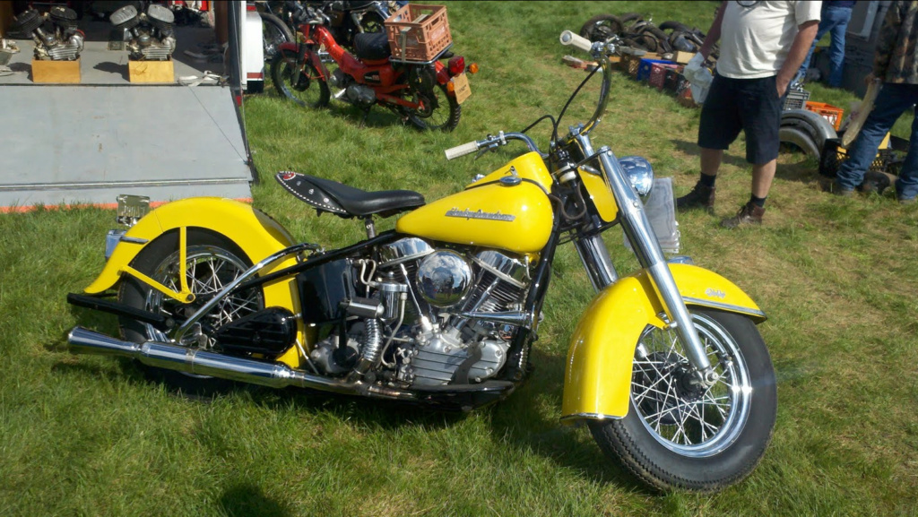 Les vieilles Harley Only (ante 84) du Forum Passion-Harley - Page 28 Veille10
