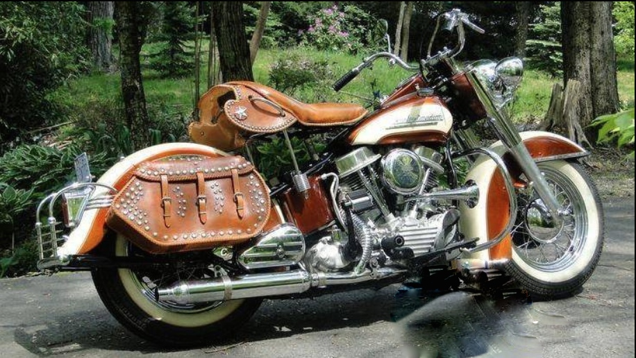 Les vieilles Harley Only (ante 84) du Forum Passion-Harley - Page 2 Vieill26