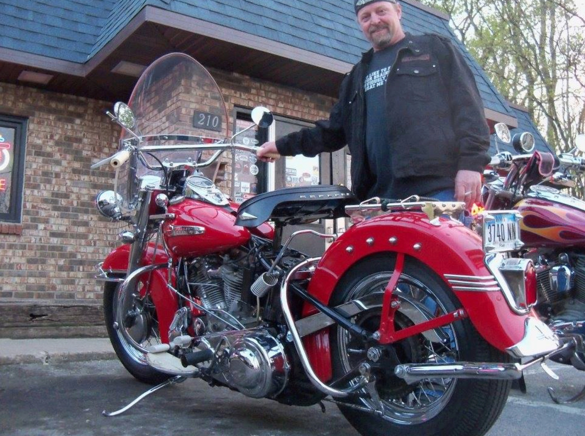 Les vieilles Harley Only (ante 84) du Forum Passion-Harley - Page 2 Vieill31
