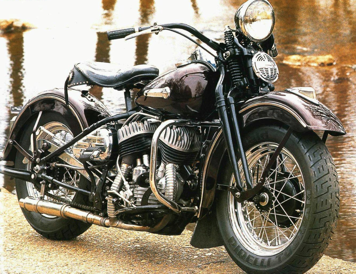 Les vieilles Harley Only (ante 84) du Forum Passion-Harley - Page 2 Vieill32
