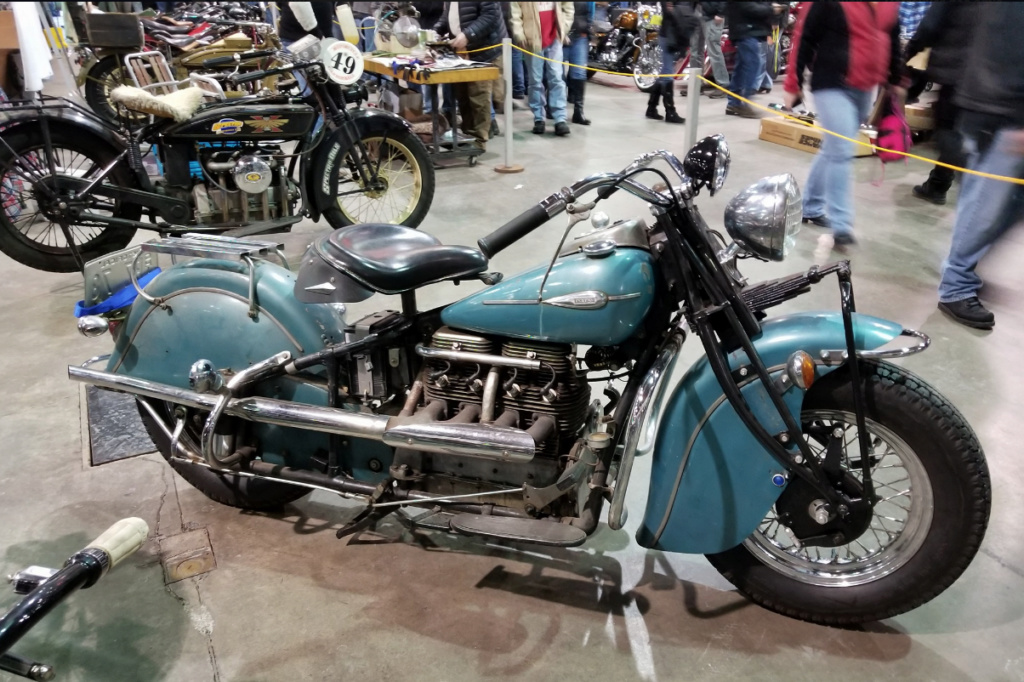 Les vieilles Harley Only (ante 84) du Forum Passion-Harley - Page 28 Vieill36