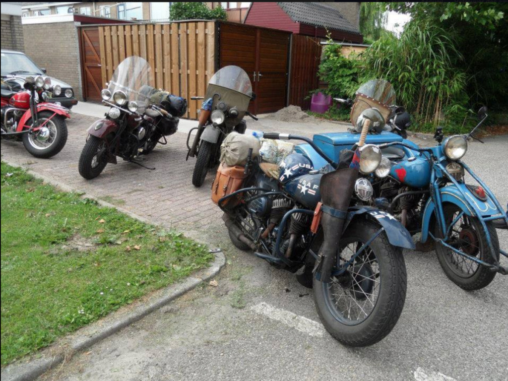 Les vieilles Harley Only (ante 84) du Forum Passion-Harley - Page 28 Vieill39