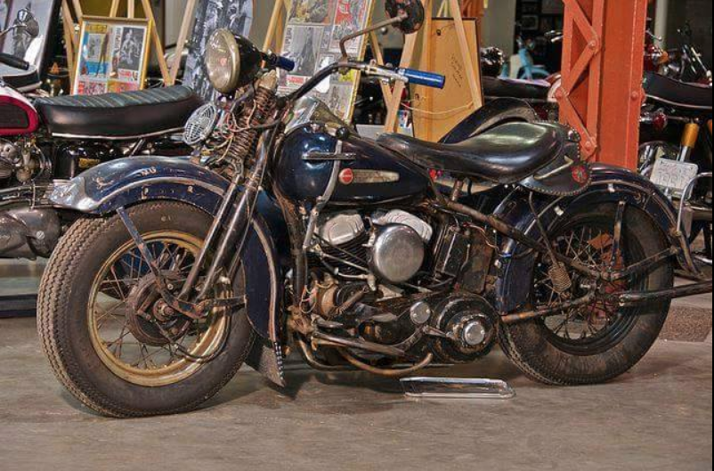 Les vieilles Harley Only (ante 84) du Forum Passion-Harley - Page 37 Vieill52