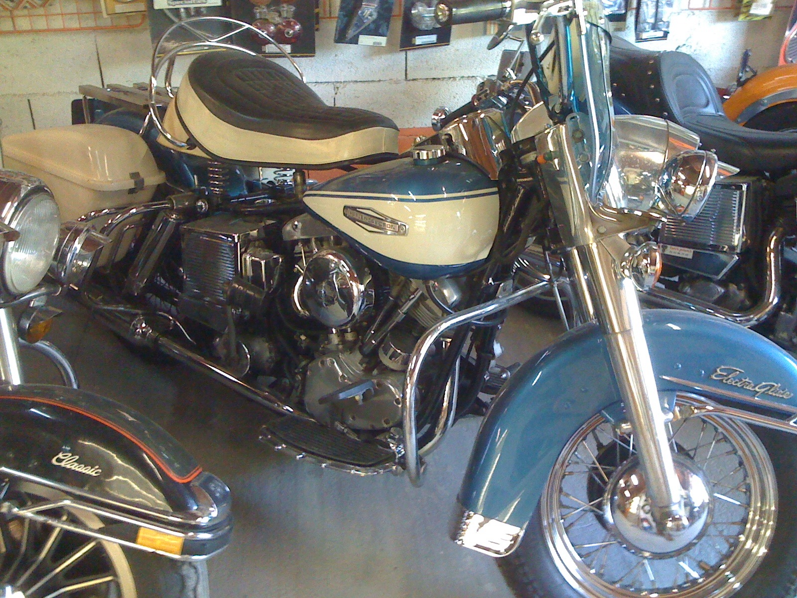 Les vieilles Harley Only (ante 84) du Forum Passion-Harley - Page 10 Vieill60