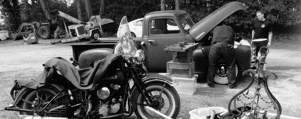Les vieilles Harley Only (ante 84) du Forum Passion-Harley - Page 3 Vieill61