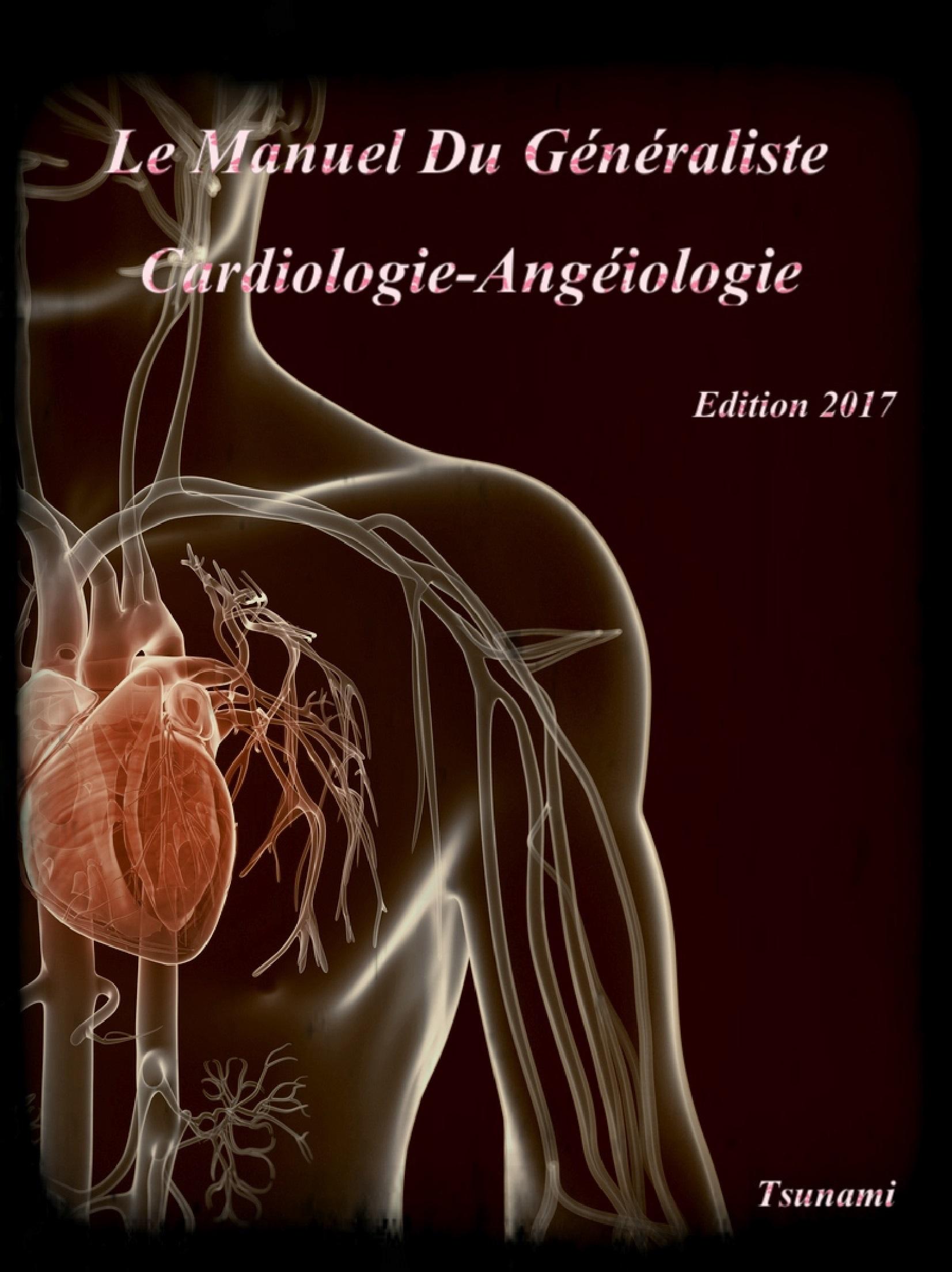 Livres Médicales - Le Manuel Du Généraliste 2017 Cardiologie-Angéiologie Le_man12
