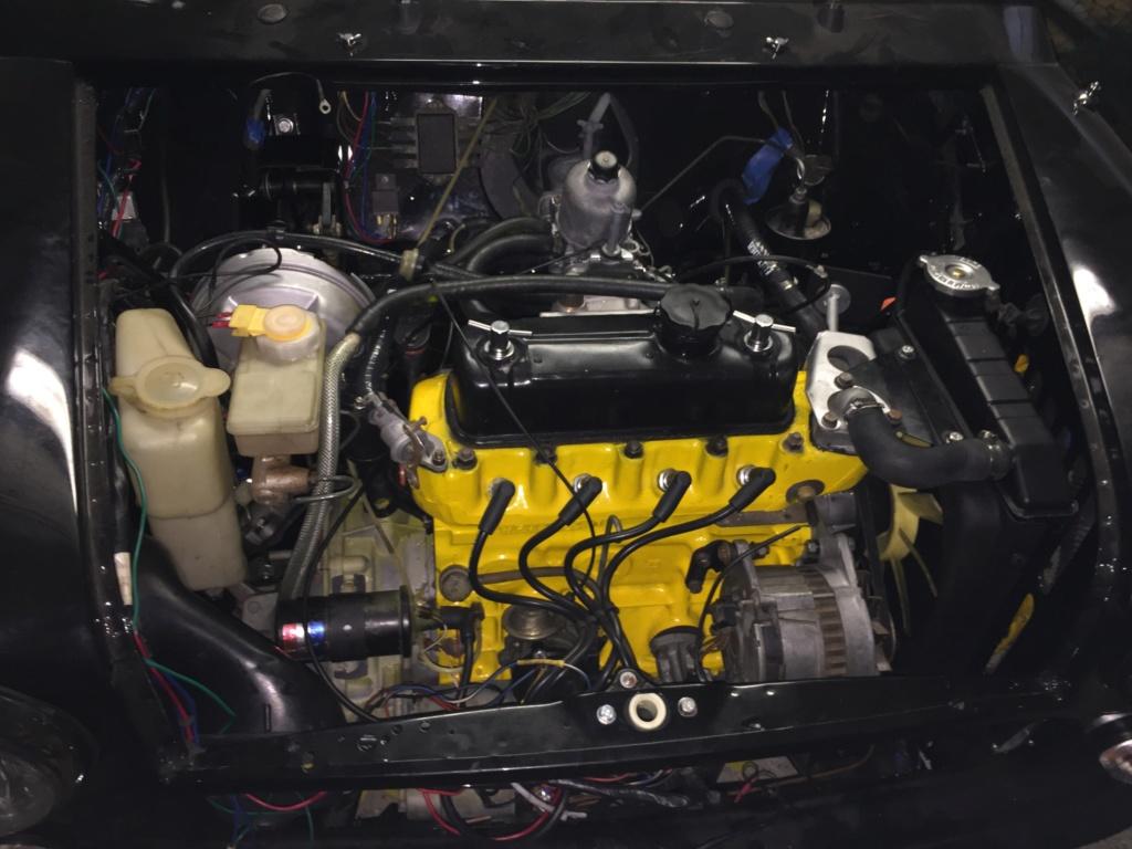 Problème arrivé d'essence dans le moteur E01cc610