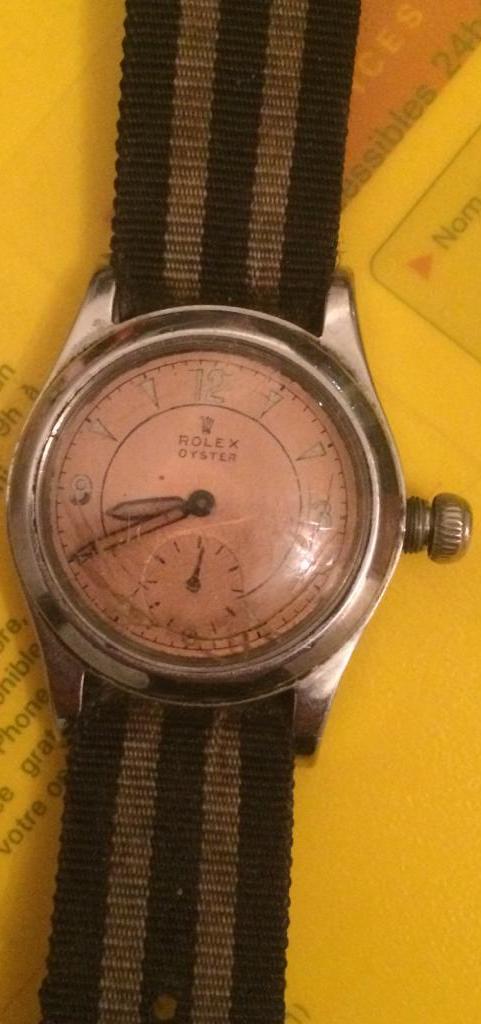 Mido -  [Postez ICI les demandes d'IDENTIFICATION et RENSEIGNEMENTS de vos montres] - Page 19 Rolex10