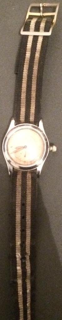Mido -  [Postez ICI les demandes d'IDENTIFICATION et RENSEIGNEMENTS de vos montres] - Page 19 Rolex110