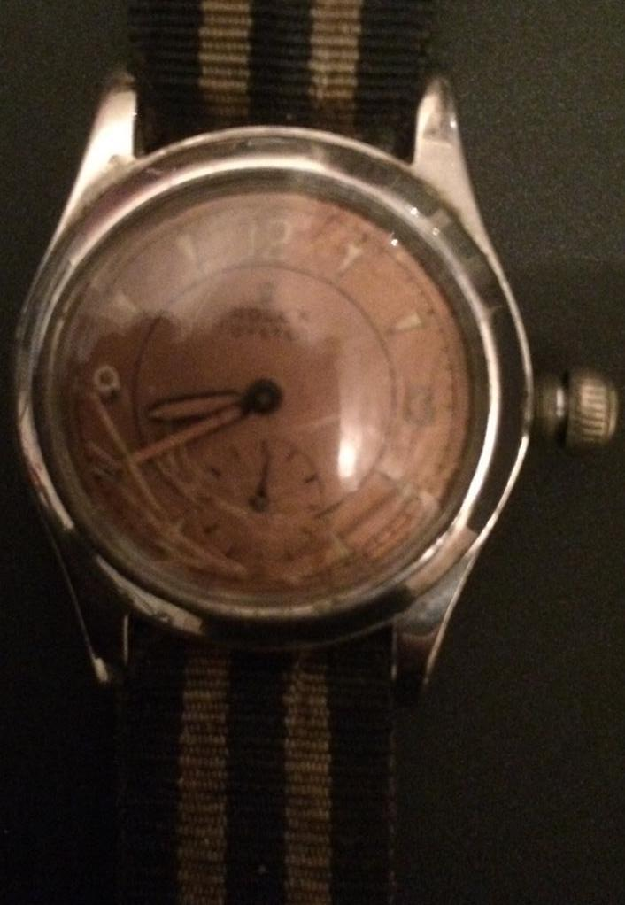 Mido -  [Postez ICI les demandes d'IDENTIFICATION et RENSEIGNEMENTS de vos montres] - Page 19 Rolex210