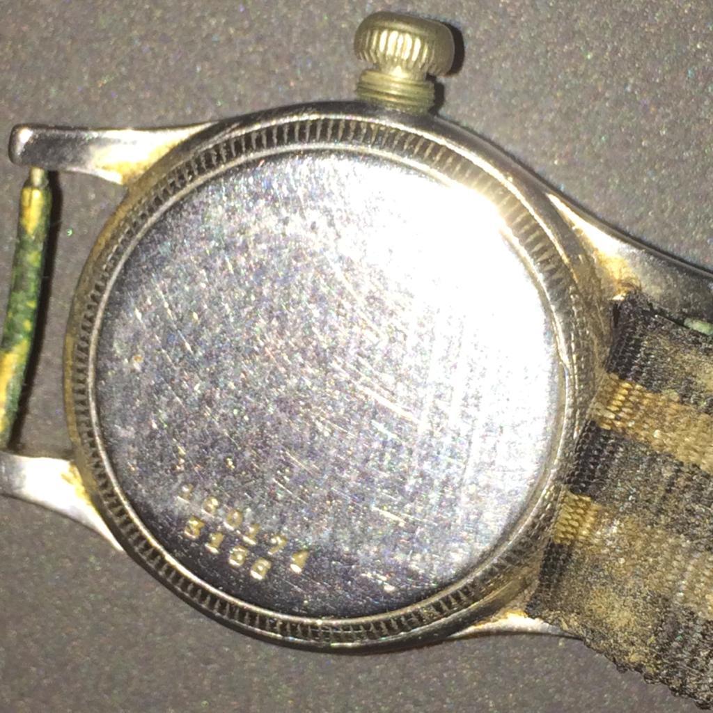 Mido -  [Postez ICI les demandes d'IDENTIFICATION et RENSEIGNEMENTS de vos montres] - Page 19 Rolex310
