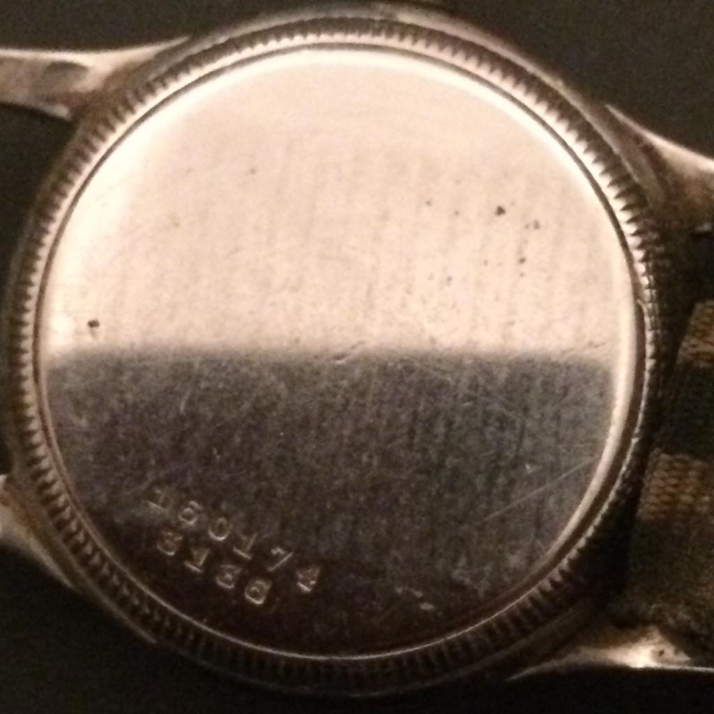 Mido -  [Postez ICI les demandes d'IDENTIFICATION et RENSEIGNEMENTS de vos montres] - Page 19 Rolex410