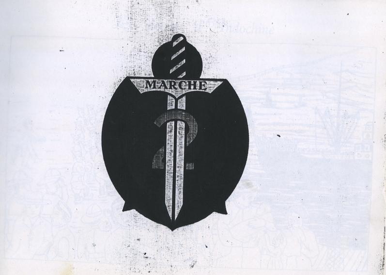 Bataillon Mixte d'Infanterie Coloniale de Chine (BMICC) / Shanghai années 1930 2e_bat10