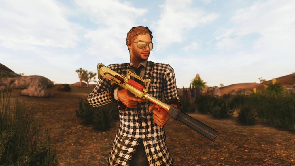 Fallout Screenshots XIV - Page 12 Fallou22