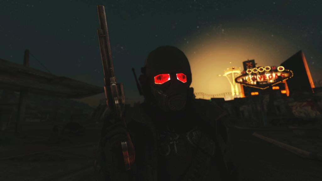 Fallout Screenshots XIII - Page 45 Screen21