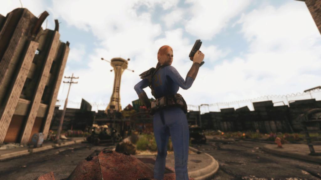 Fallout Screenshots XIII - Page 45 Screen22