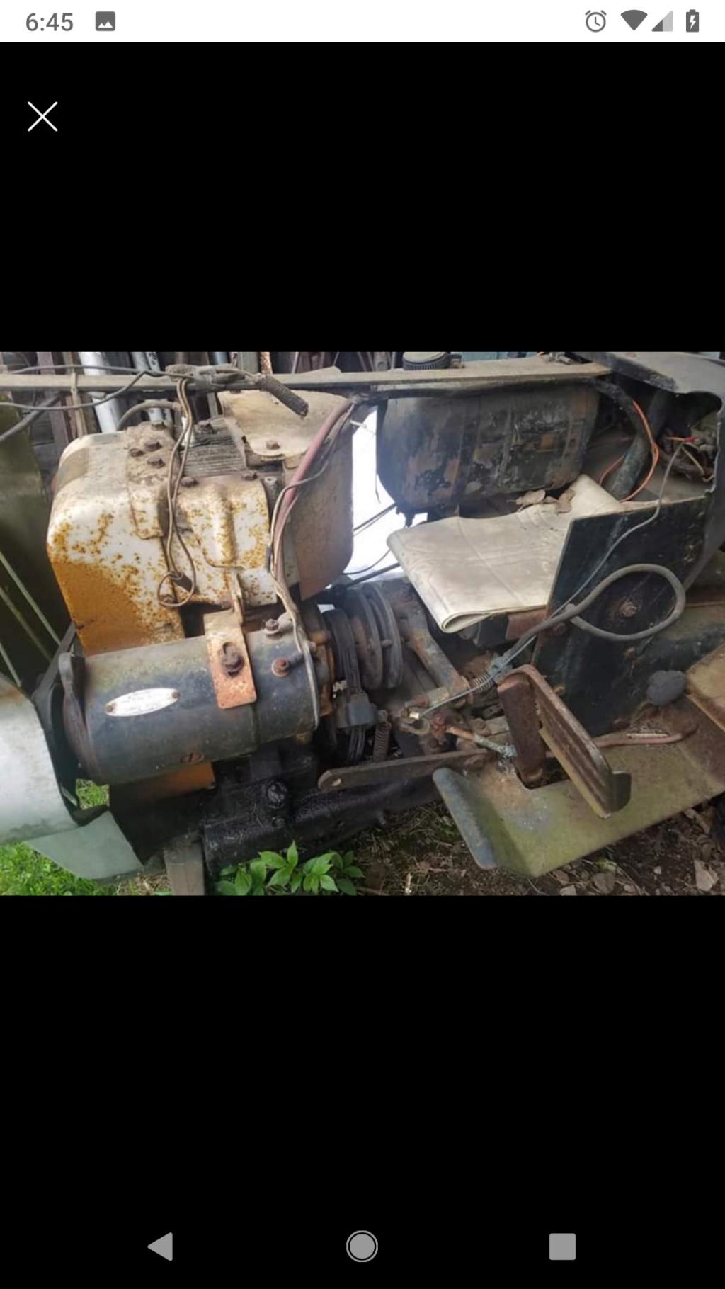 1969 MTD 960 Diesel build - Page 2 Screen14