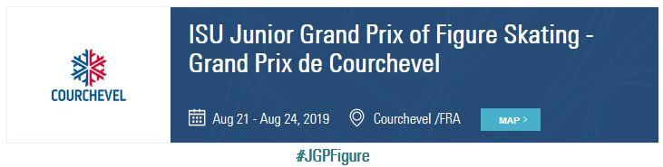 JGP - 1 этап. 21.08 - 24.08 Куршевель, Франция - Страница 6 113