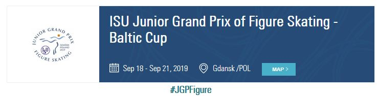 JGP - 5 этап. 18.09 - 21.09 Гданьск, Польша - Страница 2 117
