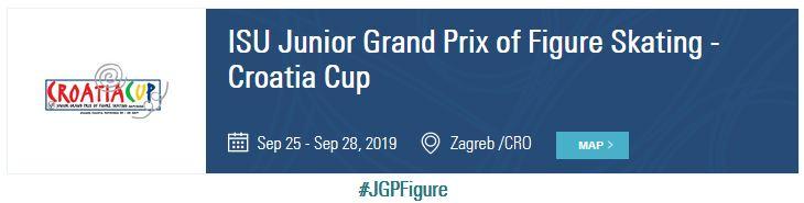 JGP - 6 этап. 25.09 - 28.09 Загреб, Хорватия  119