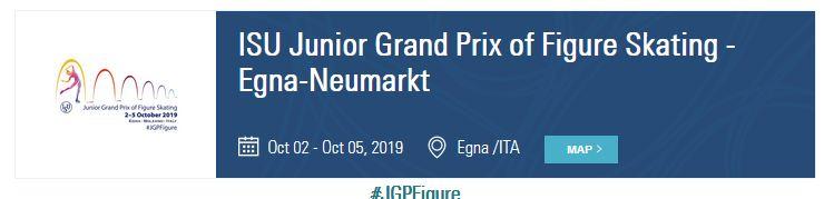 JGP - 7 этап. 02.10 - 05.10 Энья, Италия 120