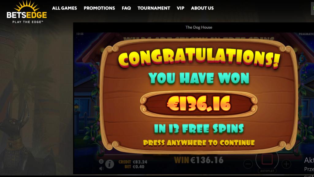 Screenshoty naszych wygranych (minimum 200zł - 50 euro) - kasyno - Page 33 Piesek10