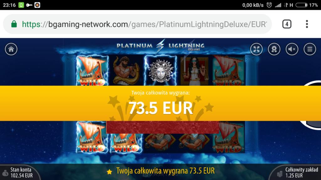 Screenshoty naszych wygranych (minimum 200zł - 50 euro) - kasyno - Page 16 Receiv10